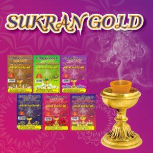 Sukran Gold