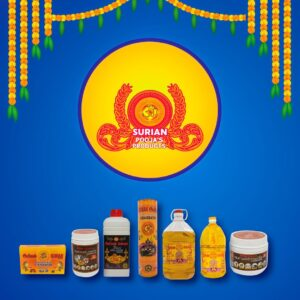 Surian Pooja's Products