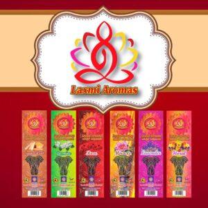 Laxmi Aromas